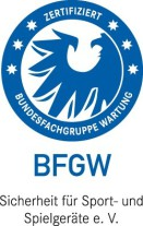 Bundesfachgruppe Wartung - zertifiziert
